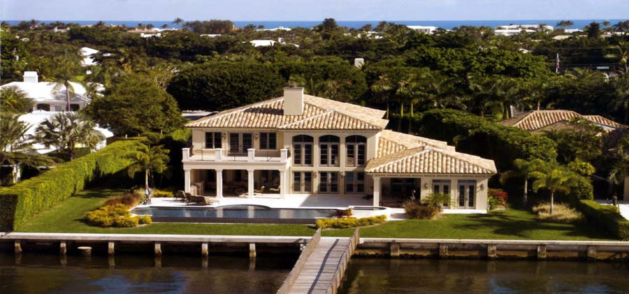 Palm Beach Luxury Custom Home